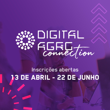 Digital Agro Connection seleciona as mais inovadoras startups para o agronegócio