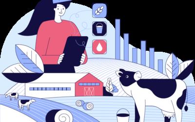 Digital Agro Ideas reúne soluções para a realização de melhorias nos processos de trabalho da Frísia