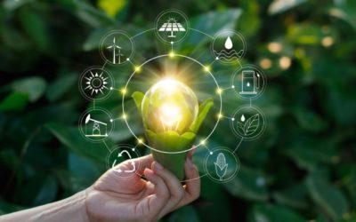 Tecnologias sustentáveis no agronegócio ganham espaço no Brasil