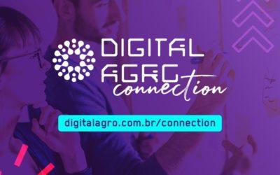 Digital Agro Connection aproxima startups do agronegócio