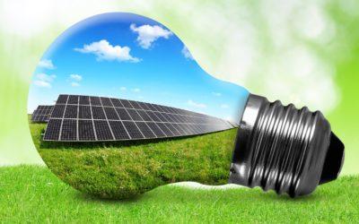 10 vantagens de um sistema de energia fotovoltaica