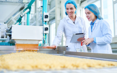 A produção de alimentos no futuro passará por processos de ruptura