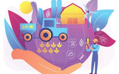 Desenvolvimento no Agro 4.0: programa visa promover tecnologias para melhorar a produtividade no agronegócio brasileiro