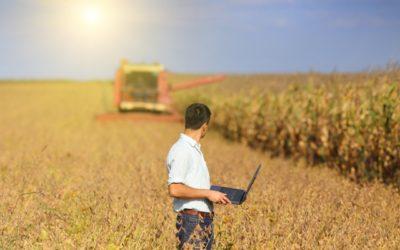 Avanços digitais no agronegócio: pilares que sustentam a economia brasileira