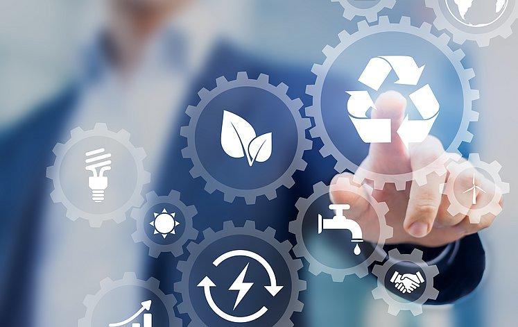 Economia circular: os processos industriais e a sustentabilidade