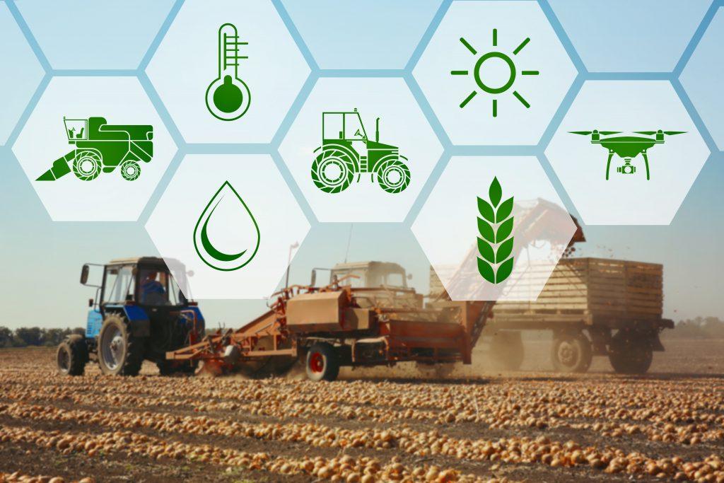 Infraestrutura é o principal gargalo para inovação no agronegócio, segundo pesquisa