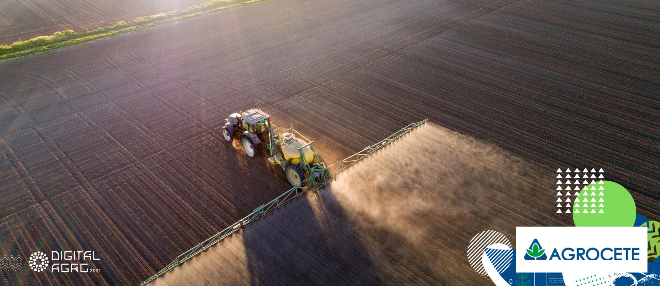 Desenvolvendo soluções inovadoras para o campo com a Agrocete