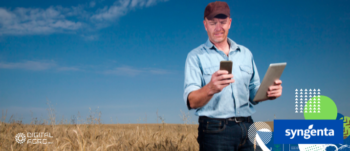 Syngenta: A evolução do agro já começou!