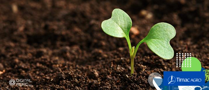 Timac:  fertilizantes de alta tecnologia e produtos para nutrição animal