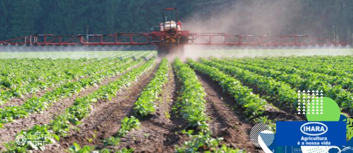 IHARA – Agricultura é nossa vida