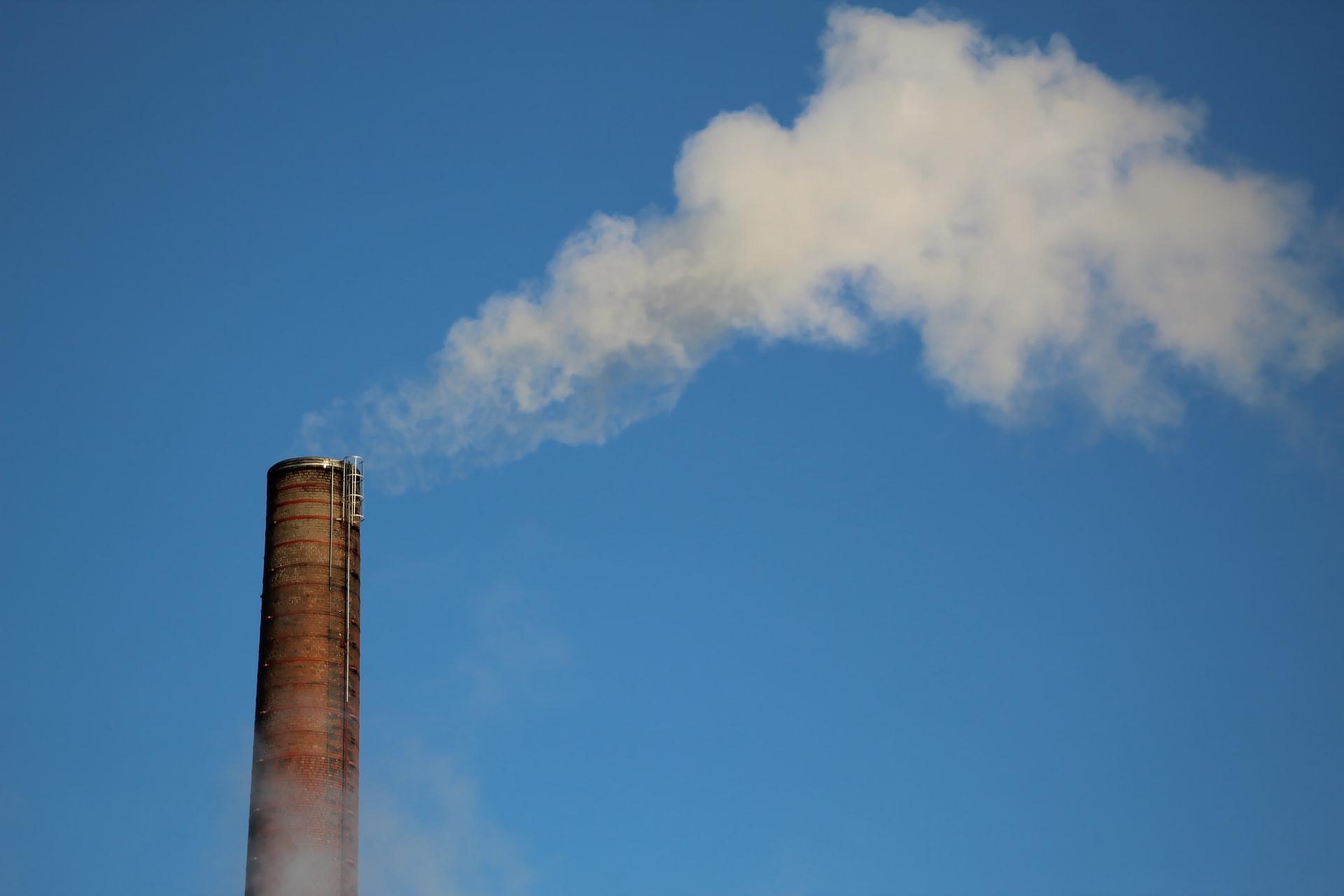 Empresa vai investir em startups que ajudarem a reduzir a emissão de carbono