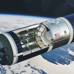 Empresa cria projeto para cultivar alimentos no espaço
